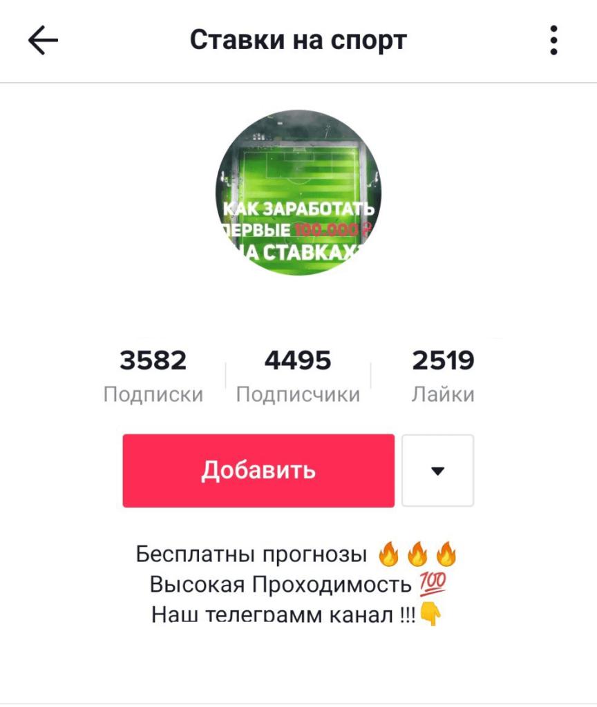 profill_sliv